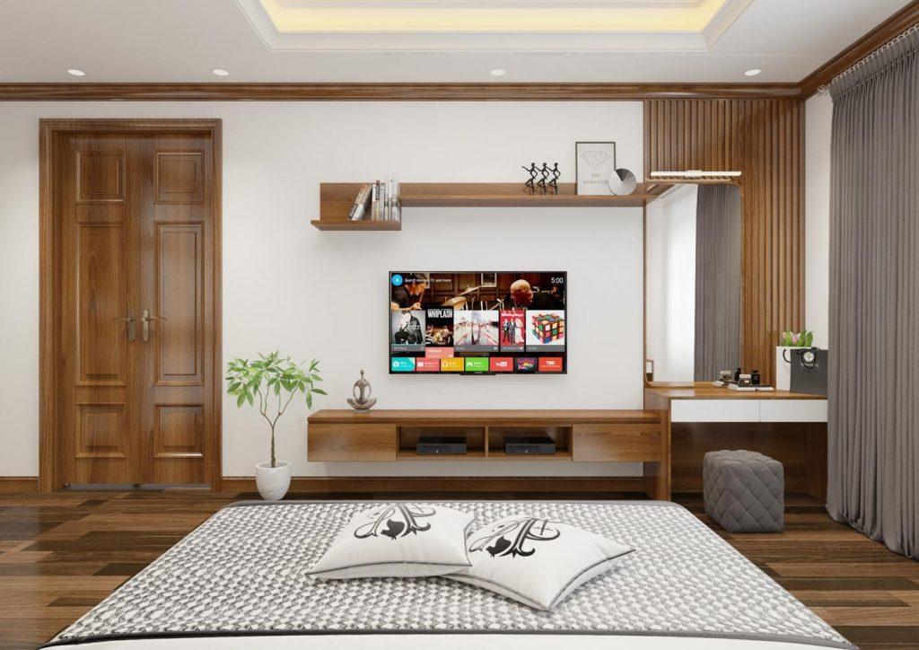 thiết kế thi công nội thất ở ninh bình
