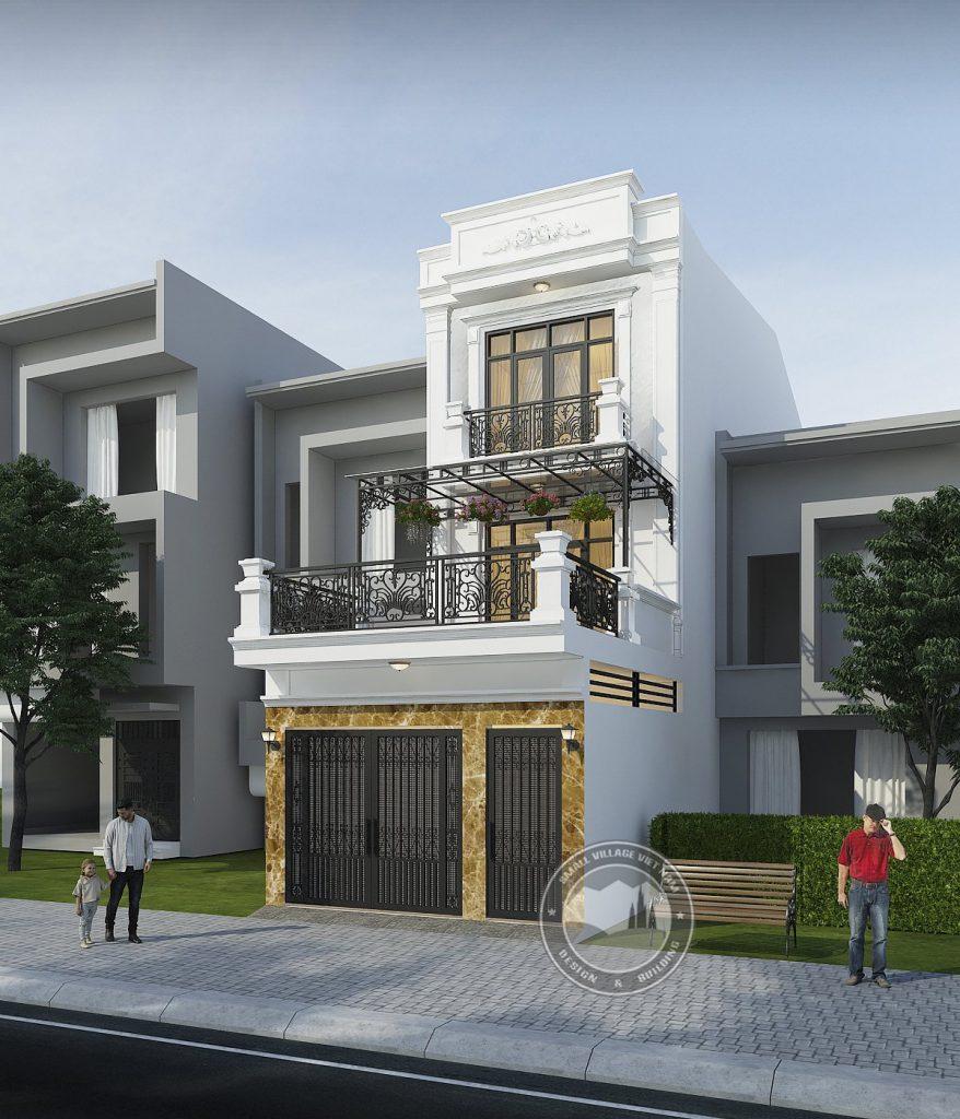 Thiết kế Nhà tại Ninh Bình Uy tín, Chuyên nghiệp hàng đầu hiện nay.