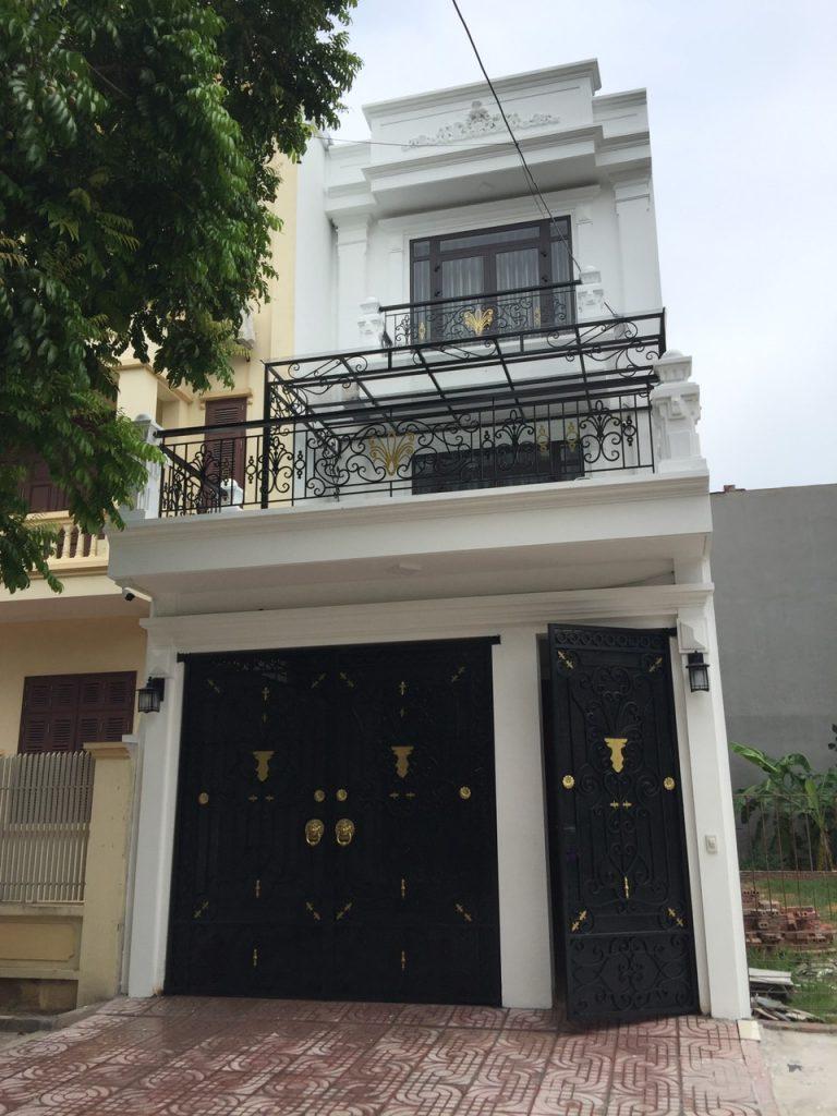 Thiết kế Nhà ở trọn gói tại Ninh Bình